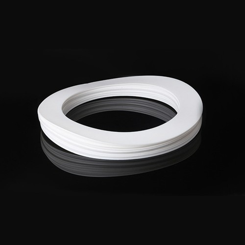 PTFE O Ring Gasket For Sight Glass